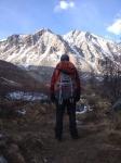 трекинг по горам Восточного Саяна