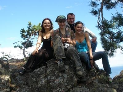 Экскурсионно-познавательные туры на Байкал летом 2017