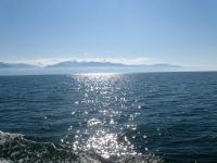 на катере по Байкалу, экскурсия на Кругобайкальскую железную дорогу