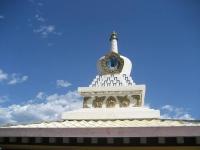 экскурсия в Тункинскою долину, республика Бурятия